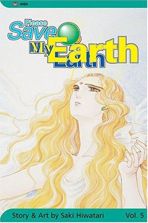 Please Save My Earth, Volume 5 (Please Save My Earth)