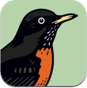 Peterson Birds — A Field Guide to Birds of North America (iPhone / iPad)