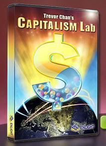 金融帝国实验室