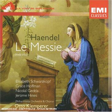 Le Messie (Extr.)-Klemperer