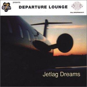 Jetlag Dreams