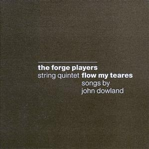 Flow My Teares: Songs by John Dowland