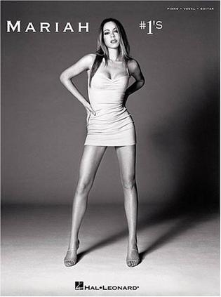 Mariah Carey - #1s (Essential Groups & Artists)