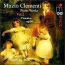 Muzio Clementi: Piano Works, Vol. 2 - Stefan Irmer