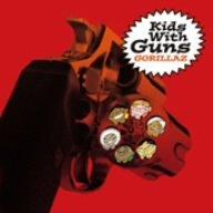 Kids With Guns Japan Only EP