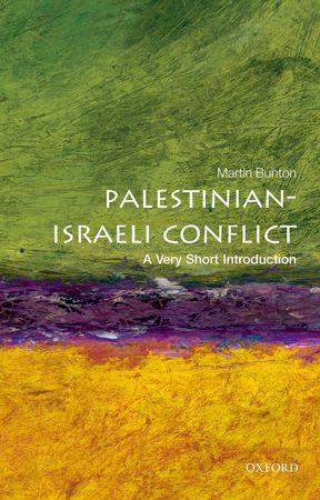 The Palestinian-Israeli Conflict