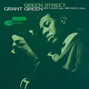 Green Street