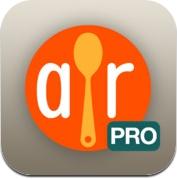 Allrecipes.com Dinner Spinner Pro (iPhone / iPad)