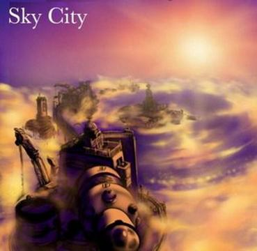 Tribute to Sky City