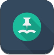 Pincase - A Pinboard.in client, that is simple, elegant and powerful, perfect for managing your daily discoveries. (iPhone / iPad)