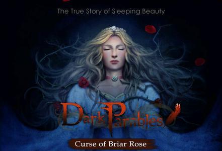 黑暗寓言1:被诅咒的野玫瑰  Dark Parables: Curse of Briar Rose