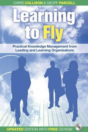 Learning to Fly, with Free CD-ROM