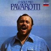 O Sole Mio: Favorite Neapolitan Songs