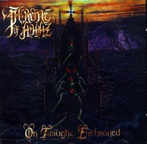 On Twilight Enthroned