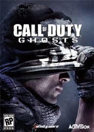 使命召唤:幽灵 Call of Duty: Ghosts