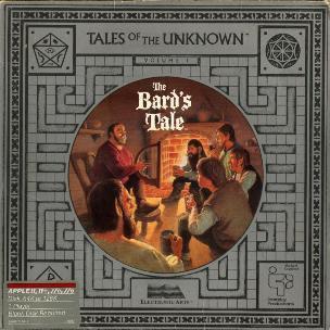 冰城传奇 The Bard's Tale