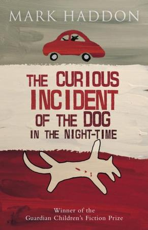 The Curious Incident of the Dog in the Night-time (YA ed.)