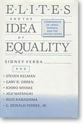 Elites and the Idea of Equality