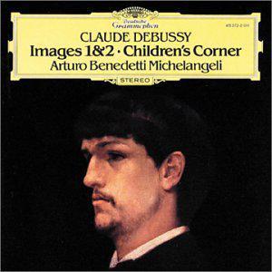 Debussy: Images I/Images II/Children's Corner