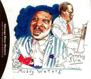 Chicago Blues Masters, Vol. 1