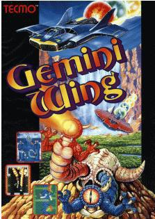 捉虫敢死队 Gemini Wing