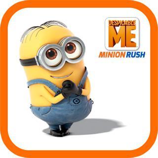 卑鄙的我:小黄人快跑 Despicable Me: Minion Rush