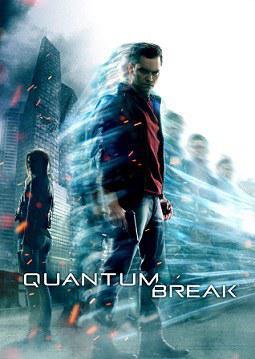 量子破碎 Quantum Break