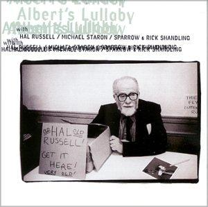 Albert's Lullaby