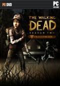 行尸走肉:第二季 The Walking Dead: Season Two