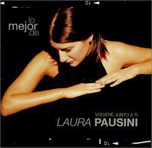 Lo Mejor De Laura Pausini