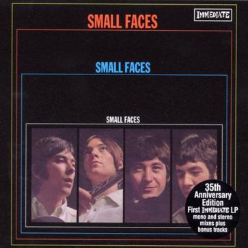 Small Faces (35th Anniversary Deluxe Edition)