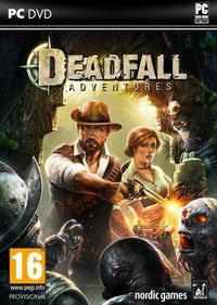 致命冒险 Deadfall Adventures
