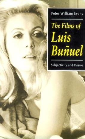 The Films of Luis Bunuel
