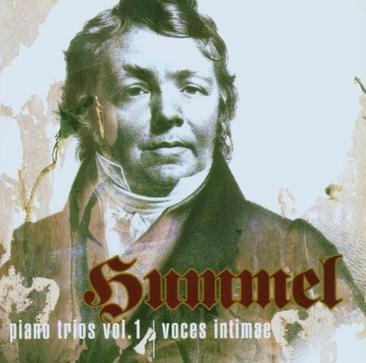 Hummel: Piano Trios, Vol 1