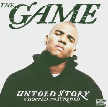 Untold Story (Chopped And Screwed)