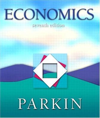 Economics with MyEconLab Student Access Kit (7th Edition)