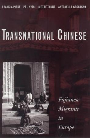 Transnational Chinese