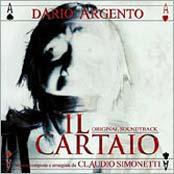 Cartaio, Il: Original Soundtrack Recording