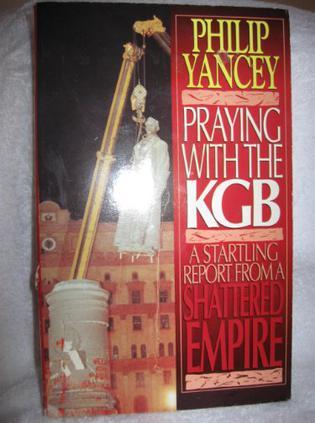 Praying With the KGB