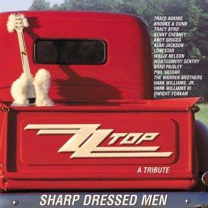 Sharp Dressed Men: Tribute to Zz Top