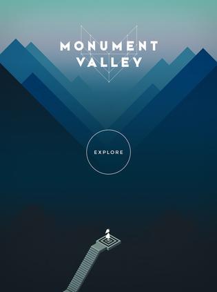 纪念碑谷 Monument Valley