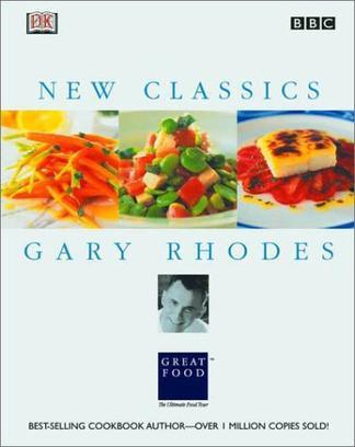 Gary Rhodes New Classics