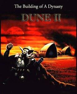 沙丘2 Dune II: The Building of a Dynasty
