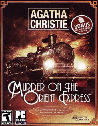 阿加莎·克里斯蒂:东方快车谋杀案 Agatha Christie: Murder on the Orient Express