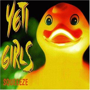Squeeze (+CD-Rom Track)