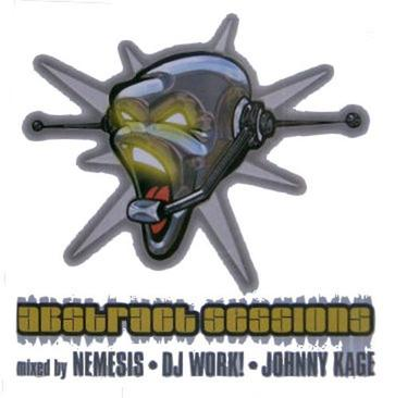 A.S. Mixed by Nemesis, DJ Work, Johnny Kage