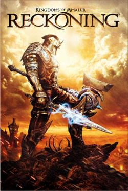 阿玛拉王国:惩罚 Kingdoms of Amalur: Reckoning