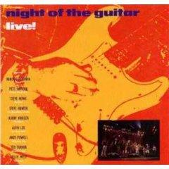 Night of the Guitar - Live!