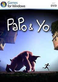 贫民区历险记 Papo & Yo
