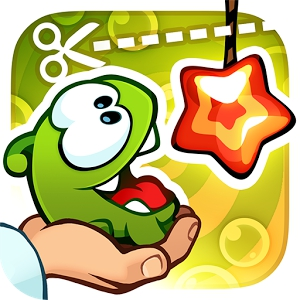 Cut the Rope: Experiments (Android)